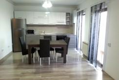 Apartament Andrei Muresan