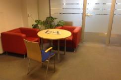 Centru de birouri Clasa A