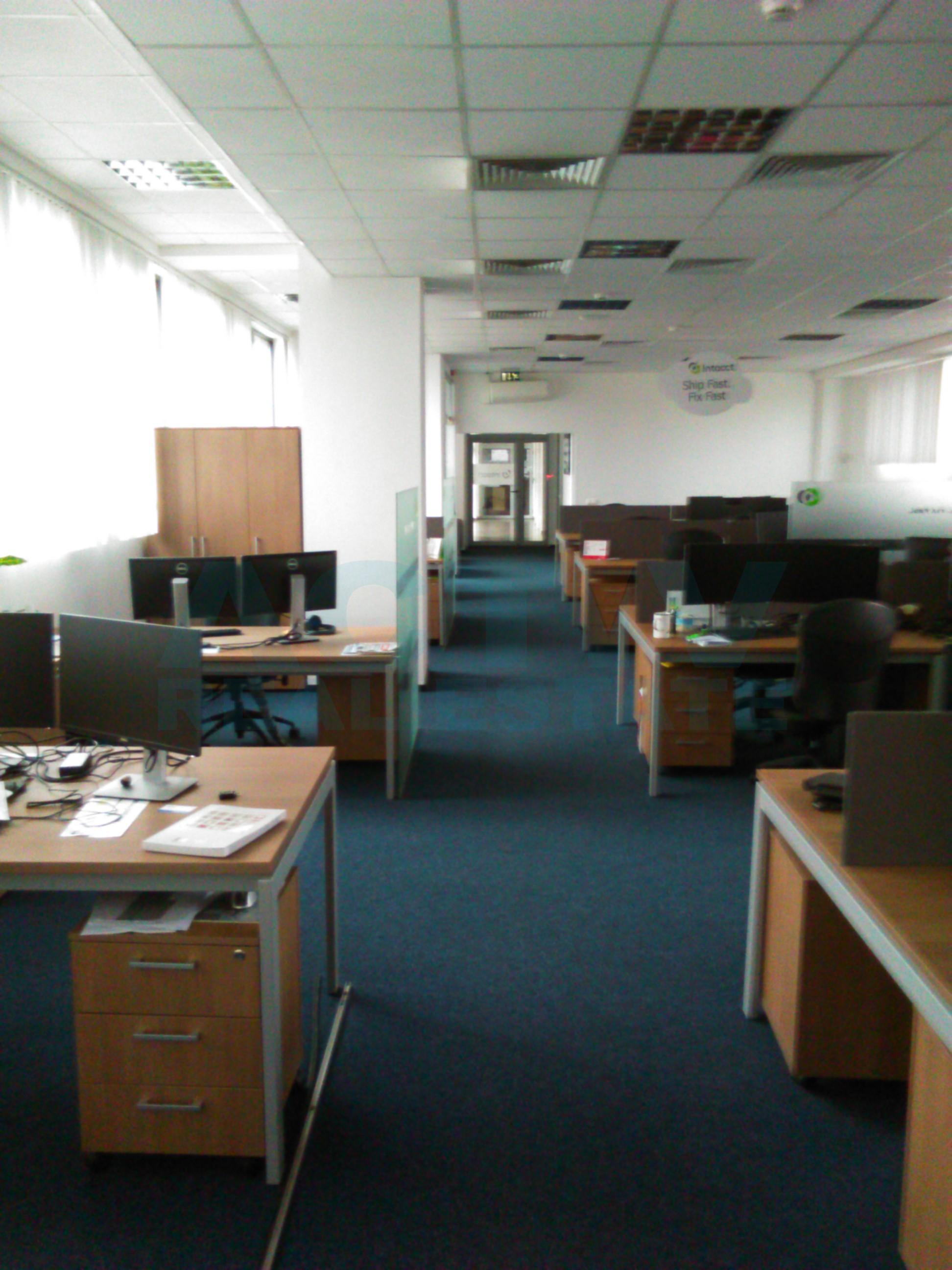 Spatiu birouri clasa A