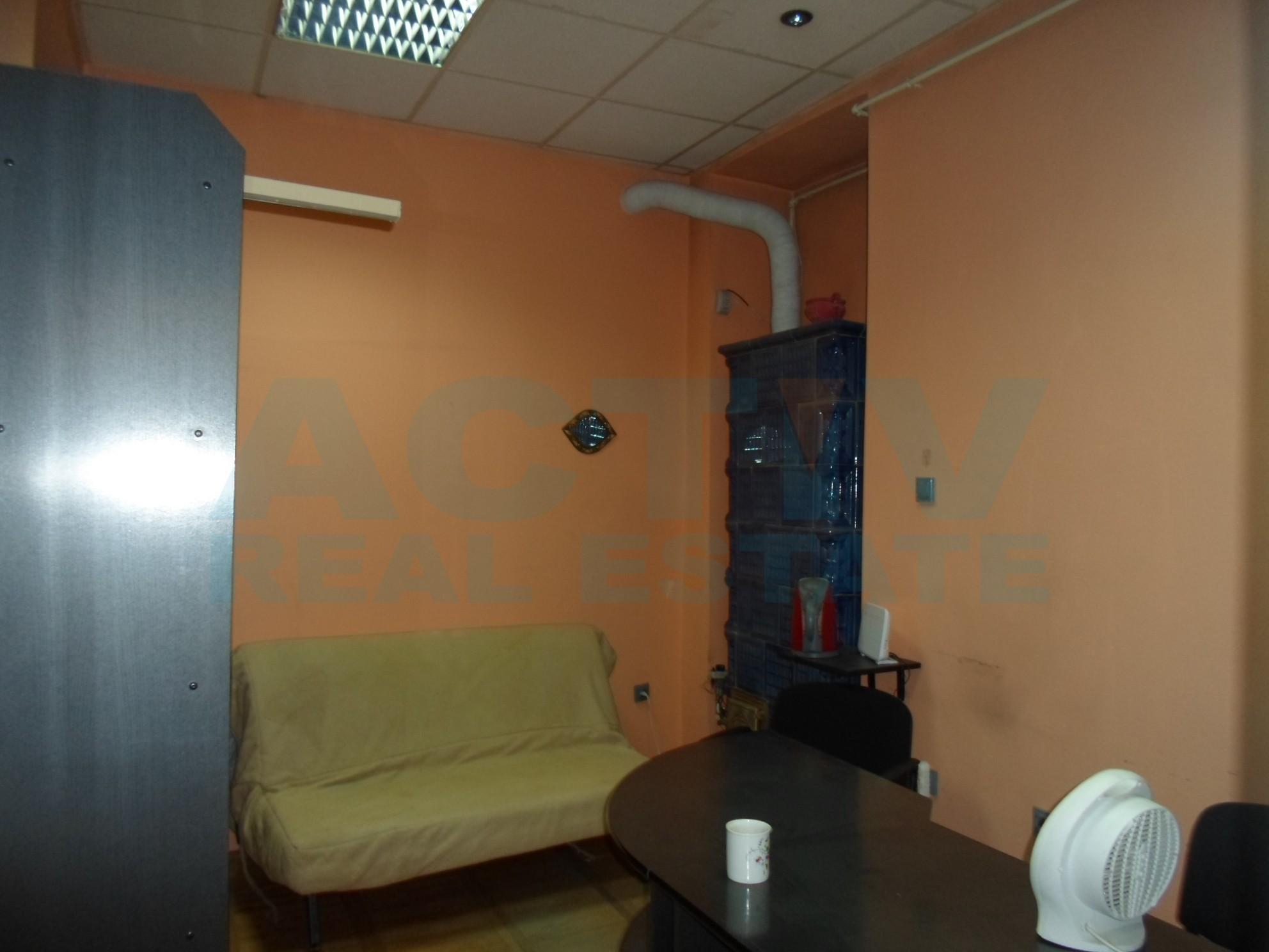 Birou/cabinet zona ultracentrala