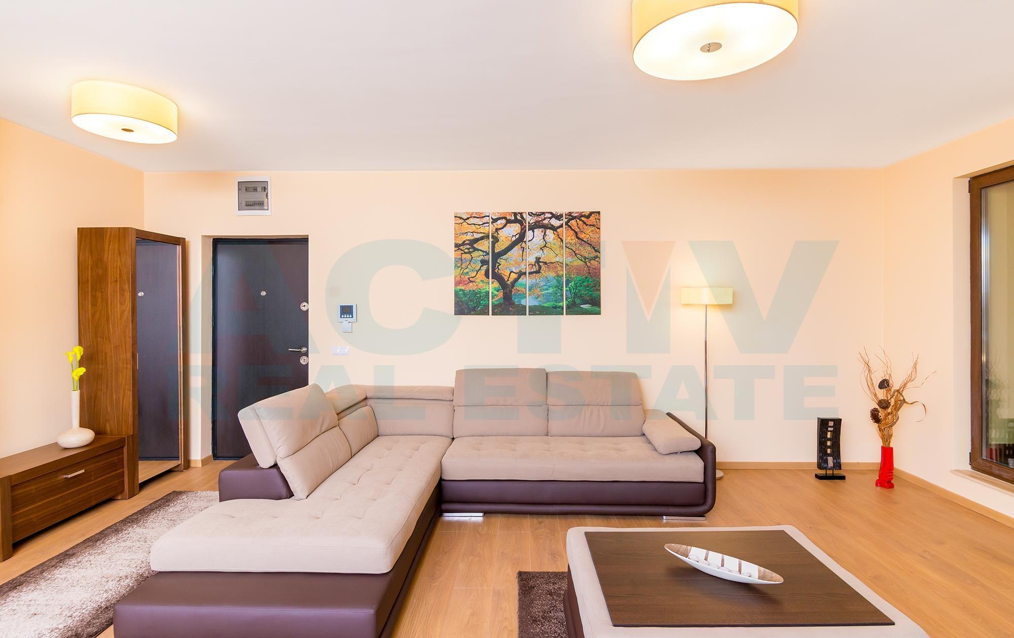 Apartament de lux in Riviera