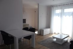 Apartament zona Hotel Topaz