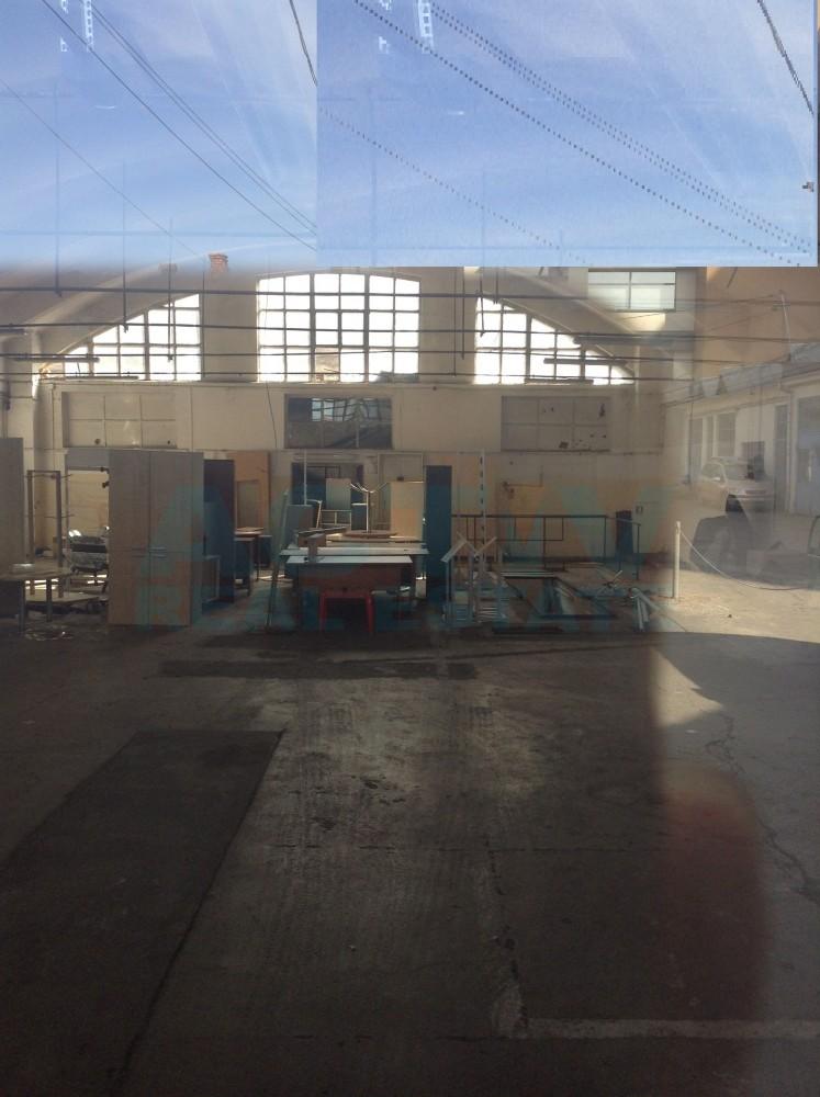 Spatiu productie zona Centrala