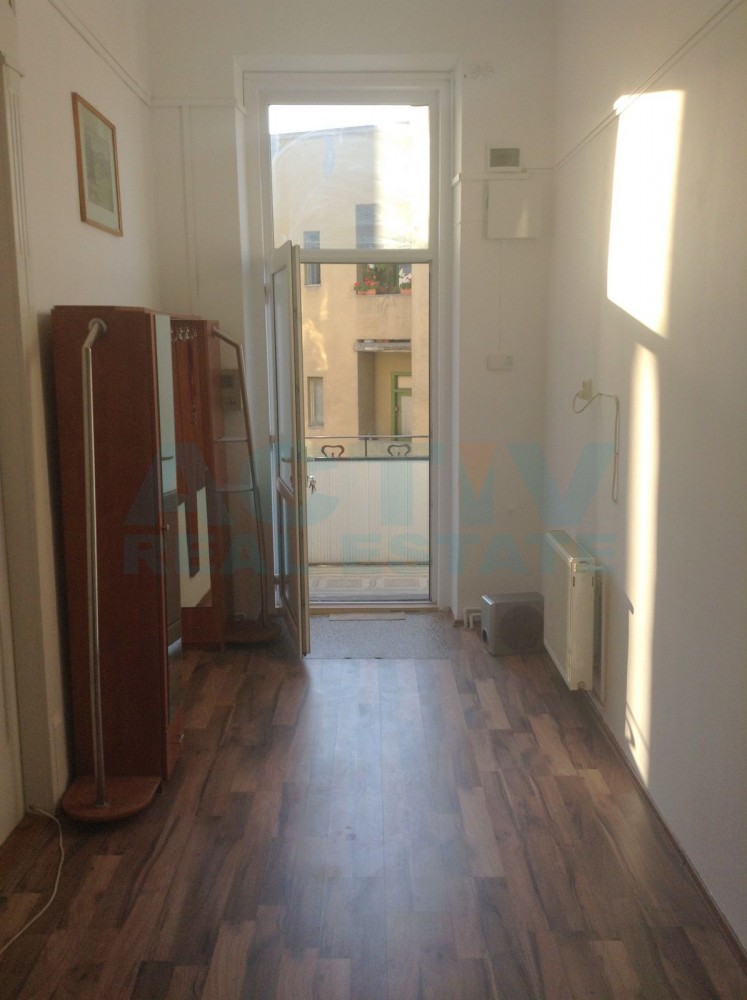 Apartament str. Horea