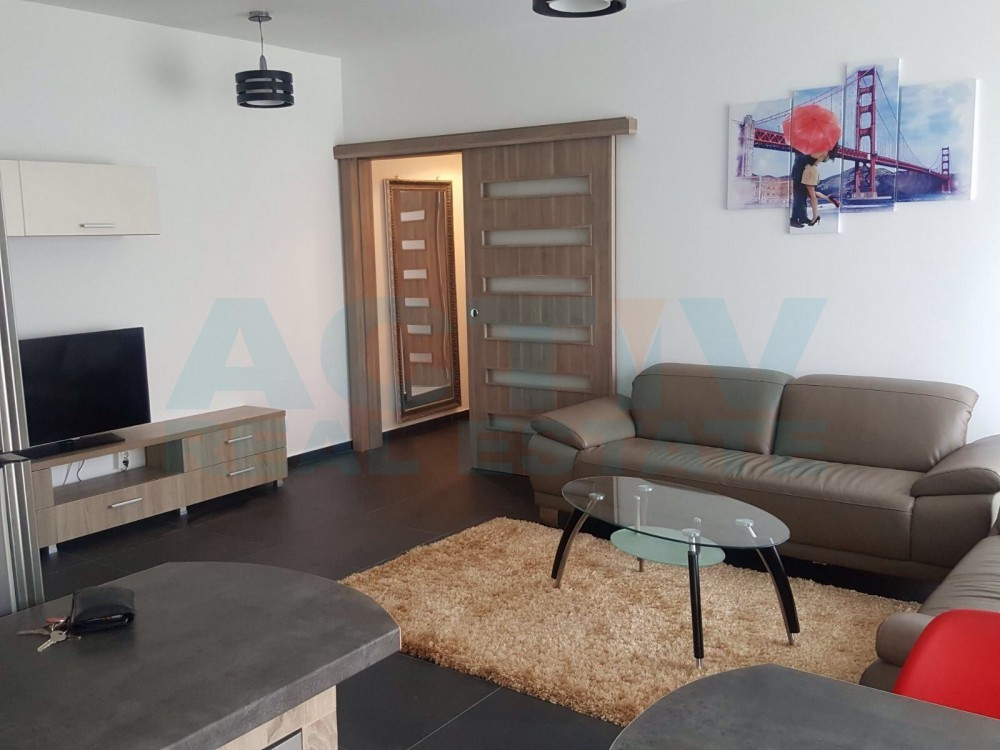 Apartament Mihai Viteazu