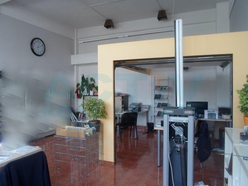 Showroom ultrafinisat