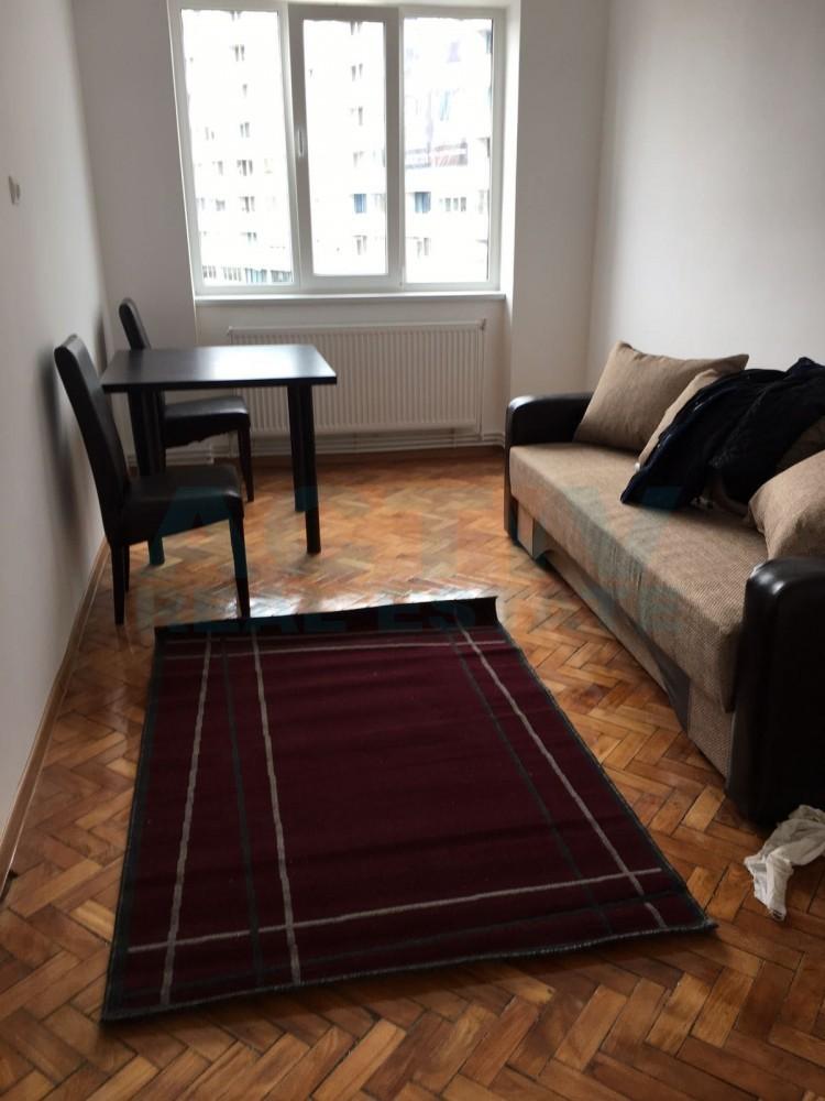 Apartament 2 camere-zona semicentrala