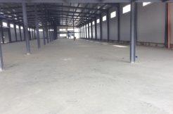 Spatiu industrial in Gilau