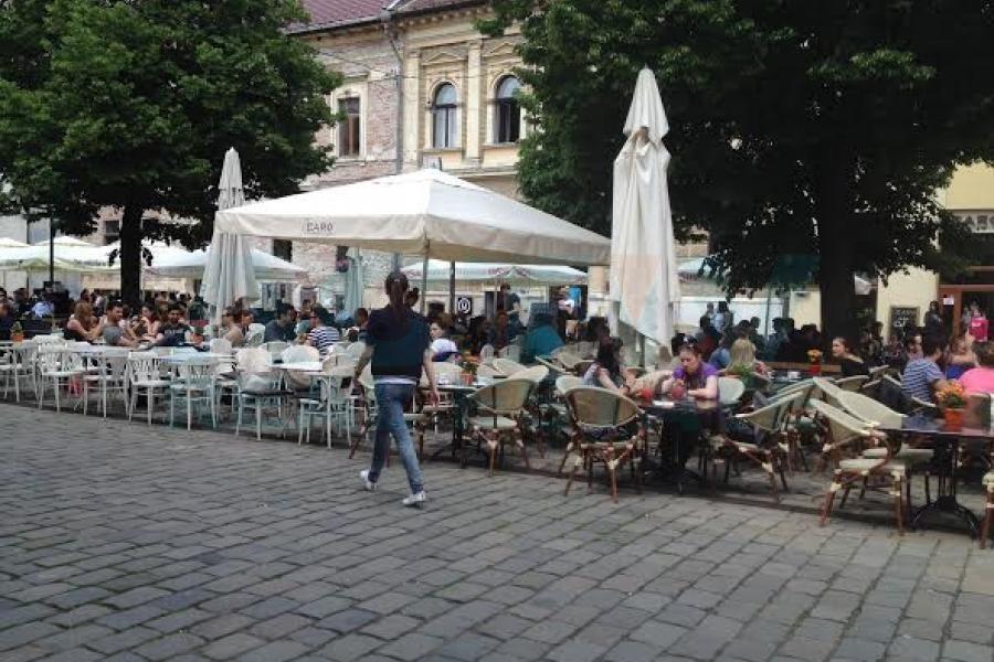 Restaurant zona Centrala